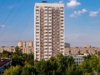 район Коптево, улица Михалковская, дом 15 к.1. многоквартирный дом