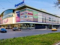 район Коптево, улица Новопетровская, дом 6. торговый центр