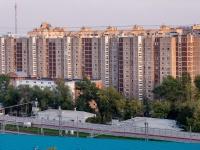 Коптево район, проезд Черепановых, дом 32. многоквартирный дом