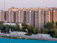 Moscow, , Cherepanovykh Ln, house32