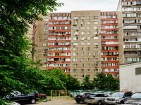 Коптево район, проезд Черепановых, дом 30. многоквартирный дом