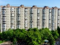 Коптево район, проезд Черепановых, дом 36. многоквартирный дом