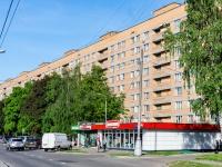 Коптево район, проезд Черепановых, дом 68. многоквартирный дом