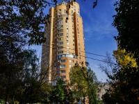 Коптево район, проезд 1-й Новомихалковский, дом 2 к.1. многоквартирный дом