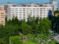 Левобережный район, улица Беломорская, дом 5 к.1. многоквартирный дом
