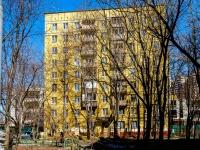 Левобережный район, улица Беломорская, дом 7 к.3. многоквартирный дом