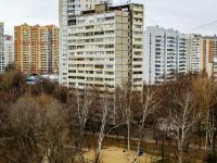 Левобережный район, улица Беломорская, дом 16. многоквартирный дом