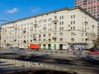Левобережный район, Ленинградское шоссе, дом 94 к.1. многоквартирный дом