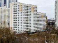Левобережный район, Ленинградское шоссе, дом 108 к.2. многоквартирный дом