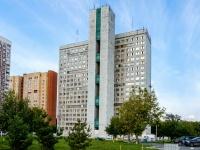 Левобережный район, улица Фестивальная, дом 4 к.3. общежитие