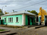 Левобережный район, улица Правобережная, дом 6 с.4. подворье