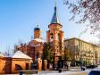 Культовые здания и сооружения Савёловского района