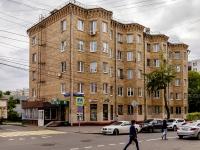 Савёловский район, улица 2-я Квесисская, дом 21. многоквартирный дом