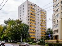 Савёловский район, улица 2-я Квесисская, дом 22. многоквартирный дом
