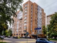 Савёловский район, улица 2-я Квесисская, дом 24 к.3. многоквартирный дом