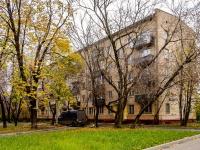 Савёловский район, улица 2-я Квесисская, дом 15. многоквартирный дом