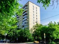 Савёловский район, улица Вятская, дом 16. многоквартирный дом