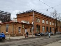 Савёловский район, улица Вятская, дом 27 с.2. офисное здание