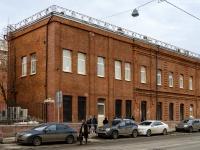 Савёловский район, улица Вятская, дом 27 с.4. офисное здание