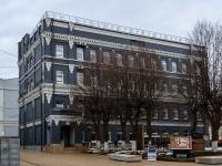 Савёловский район, улица Вятская, дом 27 с.15. офисное здание