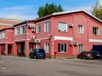 Савёловский район, улица Вятская, дом 27 с.17. офисное здание