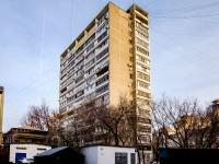 Савёловский район, улица Мишина, дом 27. многоквартирный дом