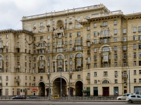 Сокол район, Ленинградский проспект, дом 71 к.Б. многоквартирный дом