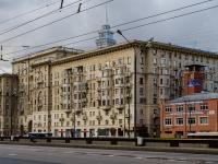 Сокол район, Ленинградский проспект, дом 71 к.Г. многоквартирный дом