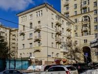 Сокол район, Ленинградский проспект, дом 71 к.В. многоквартирный дом