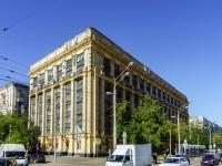 Волоколамское шоссе, дом 1 с.1. многофункциональное здание