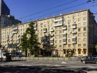 Сокол район, Ленинградское шоссе, дом 3 с.1. многоквартирный дом