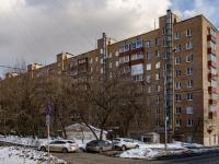 Сокол район, улица Зорге, дом 32. многоквартирный дом