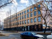 Тимирязевский район, проезд 3-й Нижнелихоборский, дом 3 с.6. офисное здание