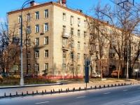 Тимирязевский район, проезд 3-й Нижнелихоборский, дом 11. многоквартирный дом