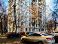 Тимирязевский район, проезд 3-й Нижнелихоборский, дом 13 к.2. многоквартирный дом