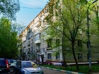 Тимирязевский район, улица Астрадамская, дом 11 к.2. многоквартирный дом