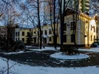 Тимирязевский район, проезд Астрадамский, дом 4. органы управления Администрация муниципального округа Тимирязевский
