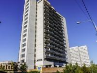 Тимирязевский район, улица Верхняя аллея, дом 1. общежитие