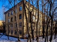 ,  , house 9 к.2. Apartment house