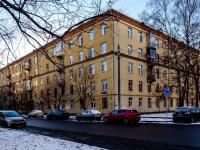 ,  , house 11 к.1. Apartment house