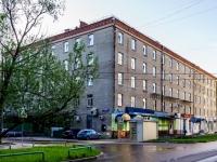 ,  , house 18 к.1. Apartment house