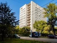 ,  , house 10А к.2. hostel