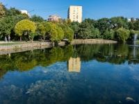 """Тимирязевский район, улица Дубки. парк """"Дубки"""""""