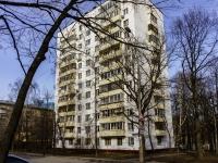 Тимирязевский район, улица Ивановская, дом 26. многоквартирный дом