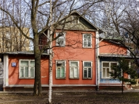 Тимирязевский район, улица Ивановская, дом 28. офисное здание