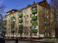 Тимирязевский район, улица Ивановская, дом 32. многоквартирный дом