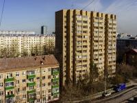 Тимирязевский район, улица Ивановская, дом 34. многоквартирный дом