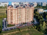 Тимирязевский район, проезд Красностуденческий, дом 6. многоквартирный дом