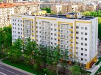 ,  , house 8 к.2. building under construction