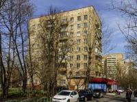 ,  , house 18 к.2. Apartment house